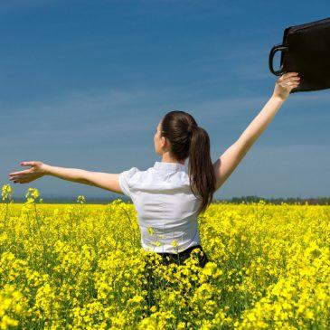 CADEAU de RENTRÉE : un rdv naturo gratuit pour repartir du bon pied !