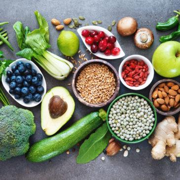 Bilan nutritionnel gratuit